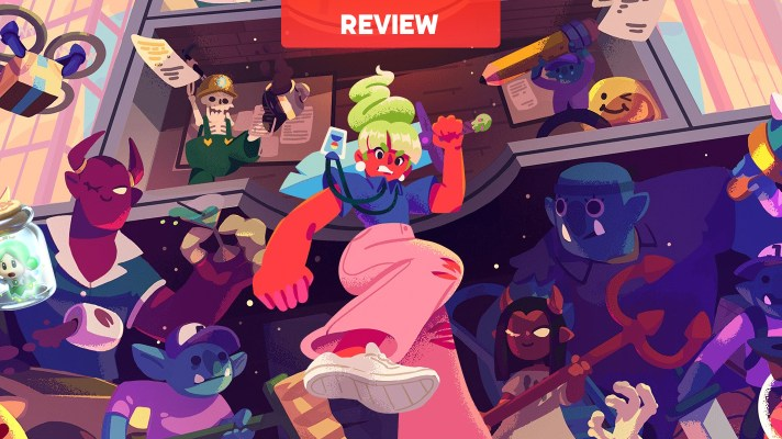 Going Under (Switch) Review
