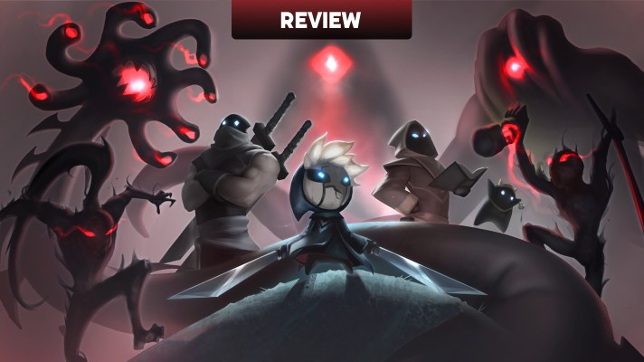 Blue Fire (Switch) Review