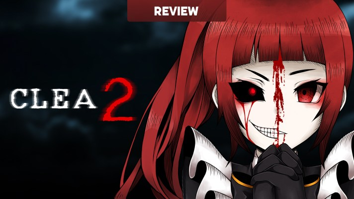 Clea 2 (Switch) Review