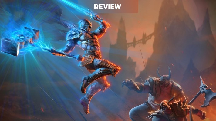 Kingdoms of Amalur: Re-Reckoning (Switch) Review