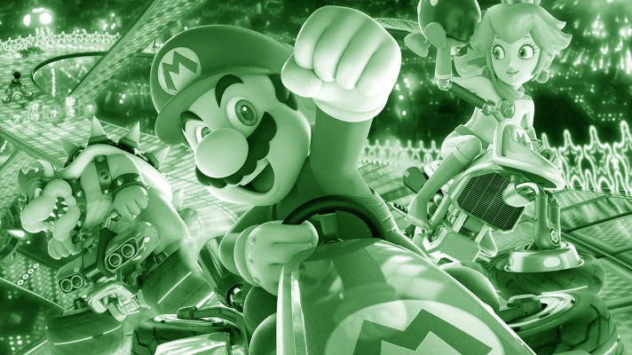 Nintendo goes green: Mario Kart to feature electric karts going forward [April Fools]