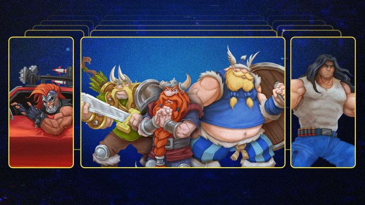 Blizzard Arcade Collection adds two new games in latest update
