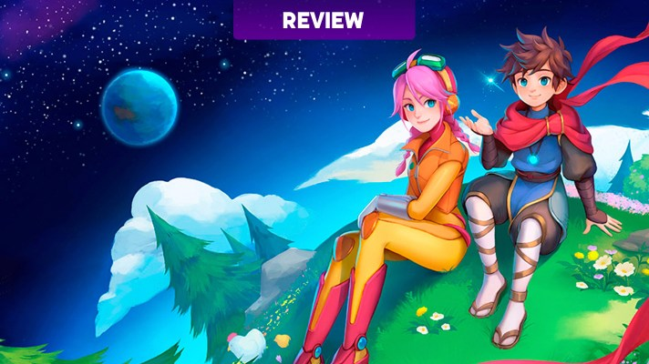 Deiland: Pocket Planet Edition (Switch) Review