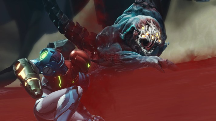 Five minute Metroid Dread overview trailer released