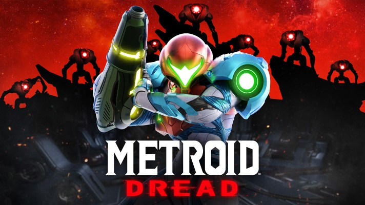 Metroid Dread isn't dead, coming to Switch on October 8th