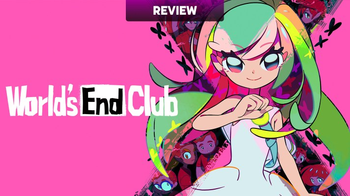 World's End Club (Switch) Review