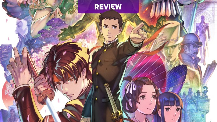 The Great Ace Attorney Chronicles (Switch) Review