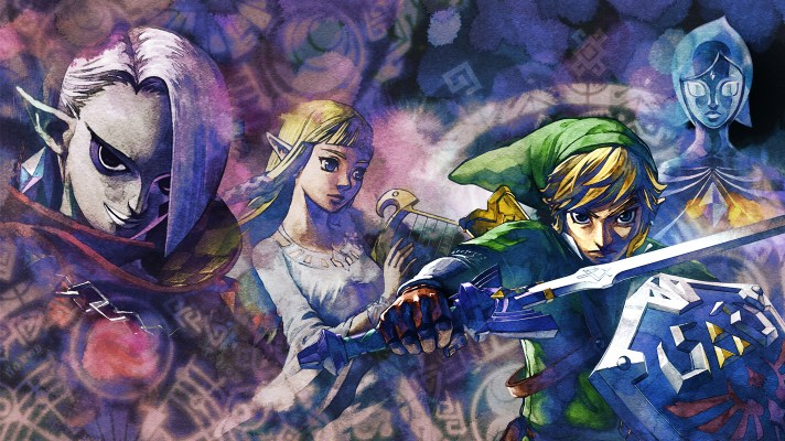 Aussie developers Tantalus return to Hyrule with Skyward Sword HD