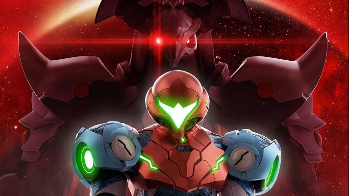 New Metroid Dread trailer shows new bosses, returning abilities