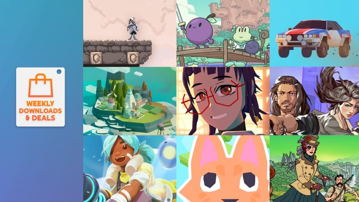 Weekly Aussie eShop Downloads and Deals (Week 32) Packed full of jam