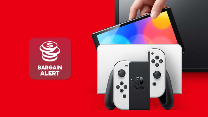 Bargain Alert: Cheap Switch OLED and Switch games with Kogan and Klarna
