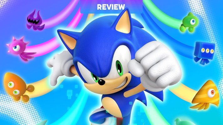 Sonic Colours Ultimate (Switch) Review
