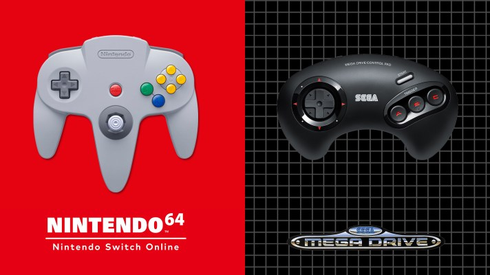 Nintendo Switch Online + Expansion Pack is now live with Nintendo 64 and Sega Mega Drive games