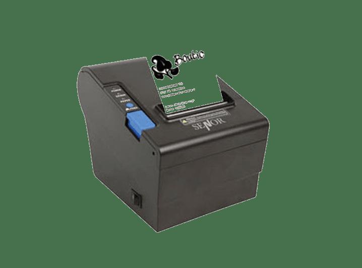 Thermische bonprinter, bonnenprinter, kassa bonprinter
