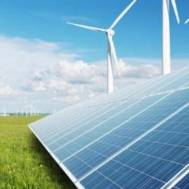 Milieuvriendelijke energie