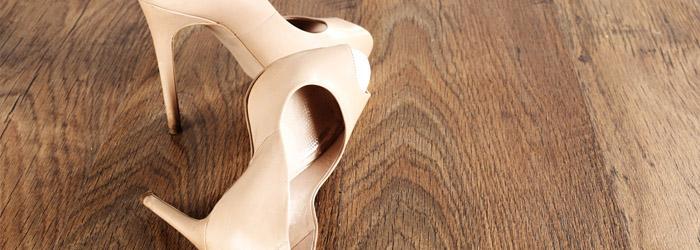 Aansprakelijkheid deuken in vloer