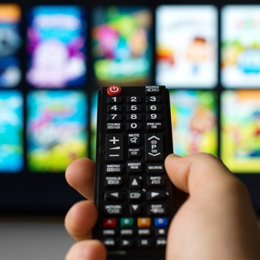 Televisie kijken