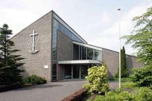 Nieuw-Apostolische Kerk Voorthuizen