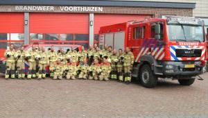 Brandweer Voorthuizen