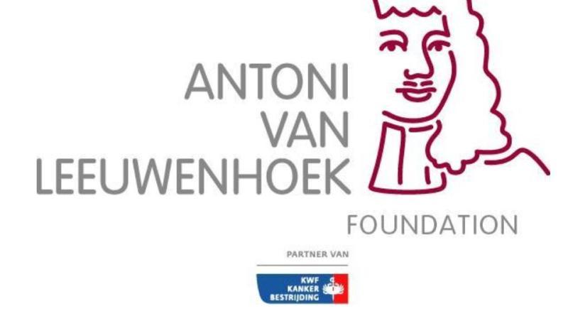anthoni van Leeuwenhoek logo