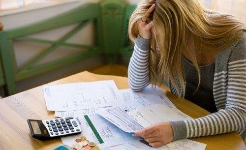 inconvenientes reunificacion deudas