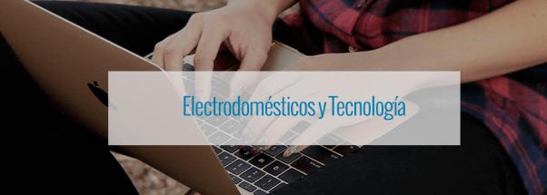 Cupones de descuento para Electrónica, electrodomésticos y tecnología