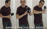 Opinion iphone 7 plus 128gb hissgate apple