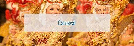 Ofertas en Carnaval