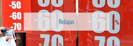 Ofertas en Rebajas