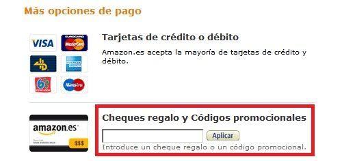 Codigo Desconto Amazon