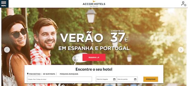 Accorhotels Descontos