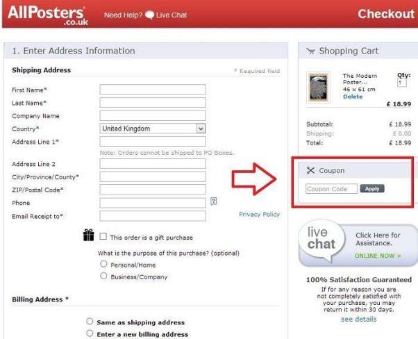 allposters.co.uk