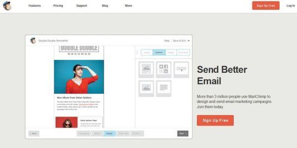 MailChimp Discount