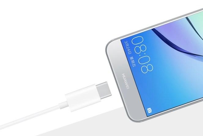 Huawei CM33
