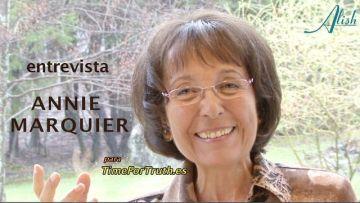 Annie Marquier