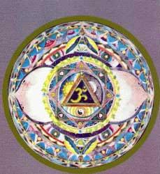 Las Siete Iglesisas - Chacra Ajna, Kundalini, Astral, Magia Sexual, Gran Arcano