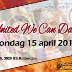 "United We Can – ""Ik hou van Holland"""