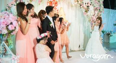 Wedding Bow&Ae-63