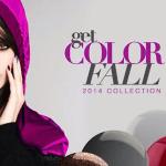 Gelish para el Otoño – Get Color Fall