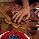 Marsala – El color del año – 2015