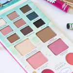¡Nueva! Balm Voyage Vol 2 The Balm Cosmetics