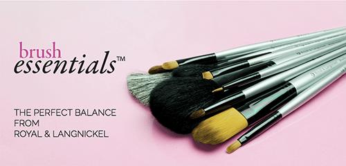 brush essentials royal