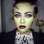 Maquillaje para Halloween – 3 ideas
