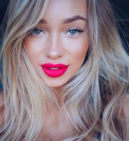 maquillaje de verano 3