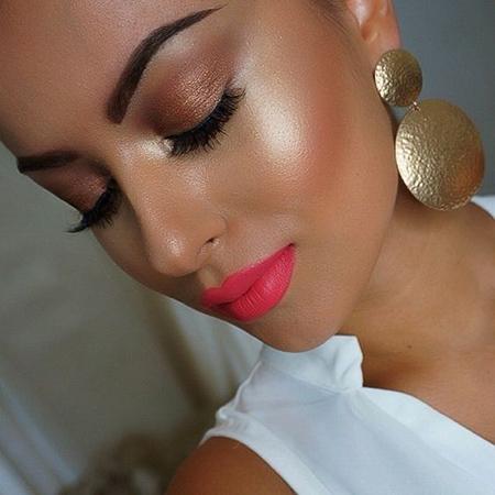 maquillaje fin de semana look2