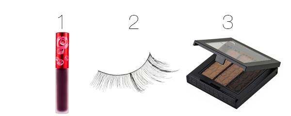 maquillaje fin de semana productos 3