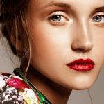 Draping Makeup la nueva técnica para definir tu rostro