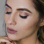Looks de maquillaje para el día – Otoño