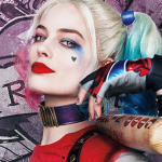 Maquillaje de Harley Quinn – Suicide Squad