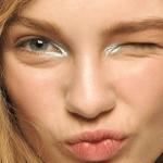 """Trend Alert: Efecto """"Wet"""" en tu maquillaje"""